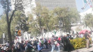 Marcha Del Millón