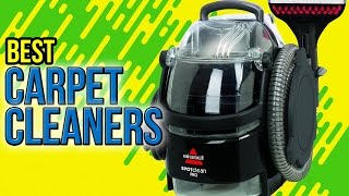 8 Best Carpet Cleaners 2017(, 2016-11-10T21:02:09.000Z)