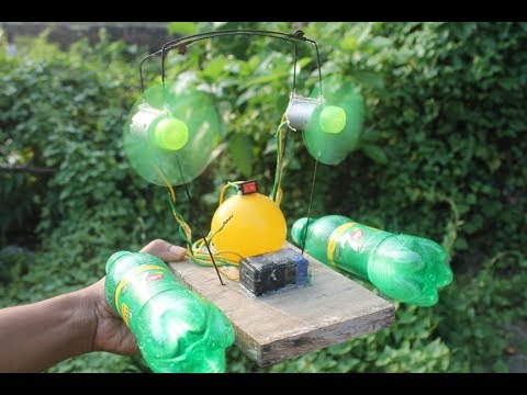 Amazing science project simple toy boat with dc motor at for Simple toy motor project
