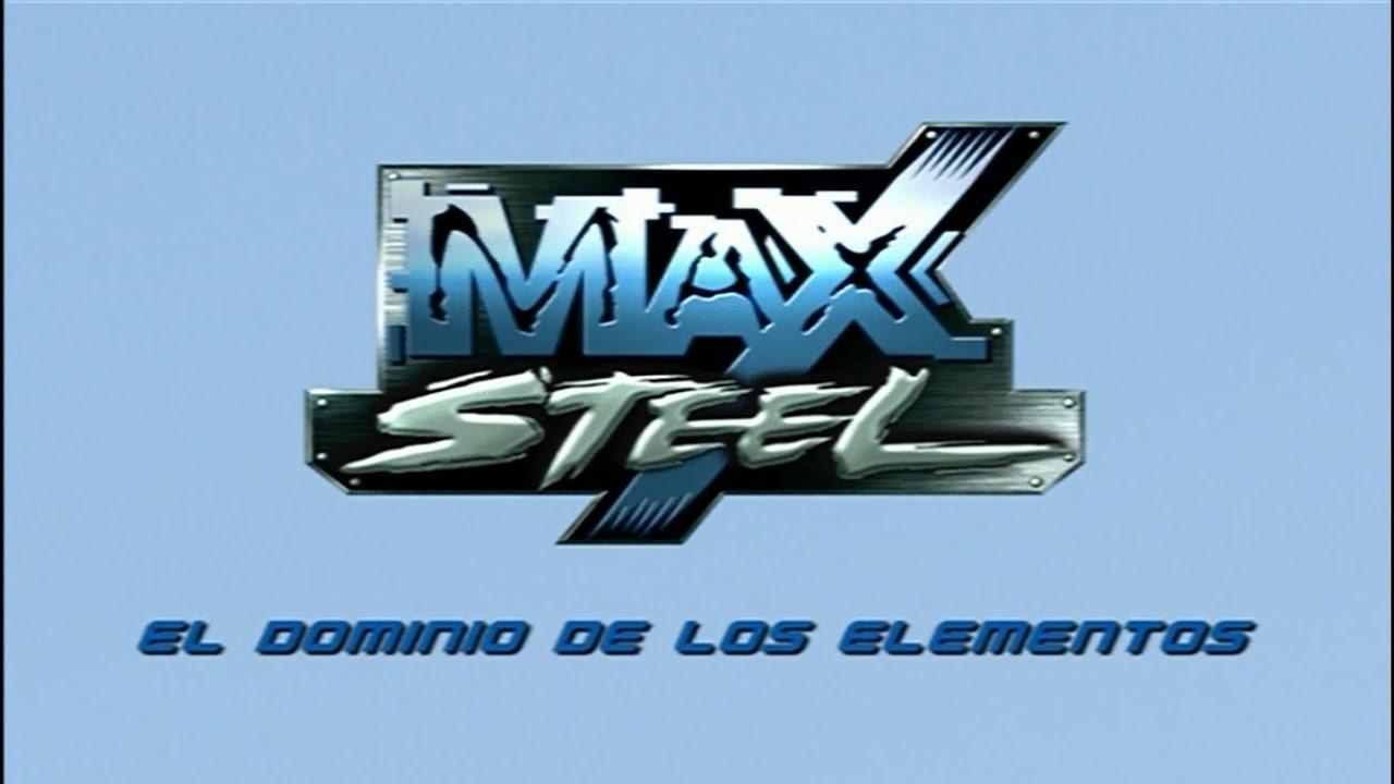 Ver Max Steel El Dominio de los Elementos HD en Español