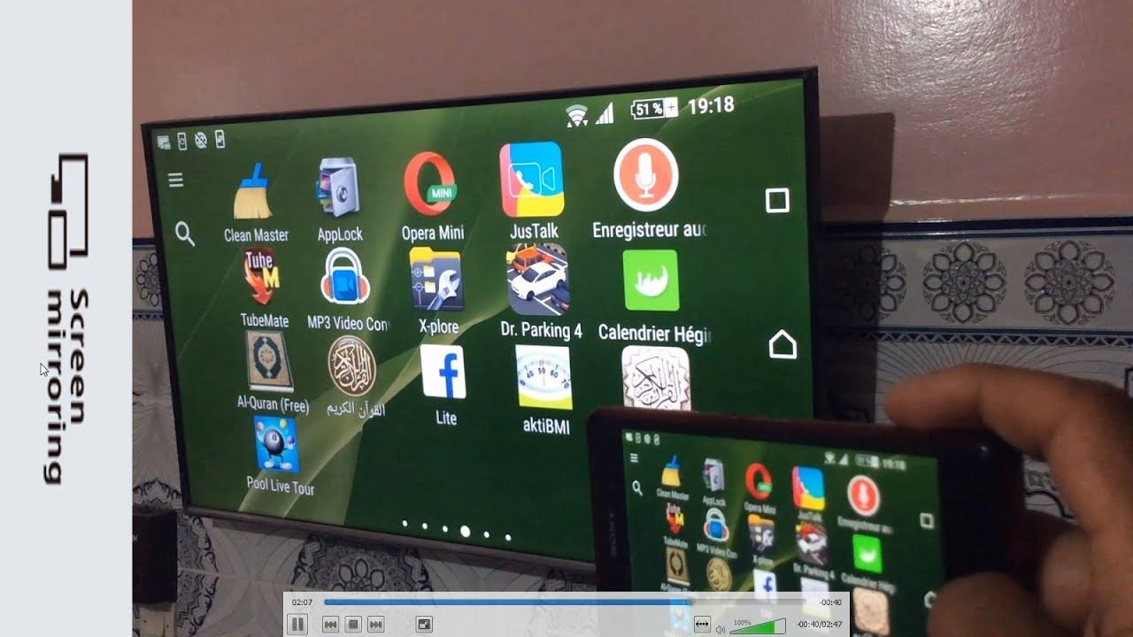 Screen Mirroring Samsung Tv Einschalten