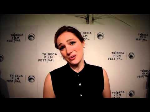 Kristen Connolly talks House of Cards and Cabin In The Woods