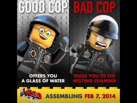 good cop bad cop