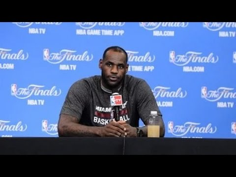 LeBron James Returning to Cavaliers #CNN