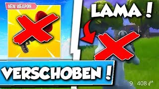 ❌FREE FREE OFFERS in FORTNITE!! 😱 - HIGH STAKES EVENT VERSCHOBEN!? 😱
