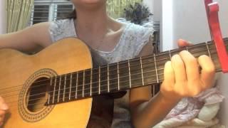 Giữ Em Đi (Thuỳ Chi) cover guitar