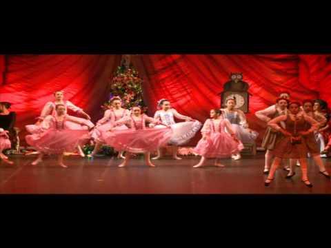 O Quebra-Nozes - Ballet EDAP