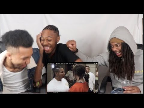 BEYOND SCARED STRAIGHT BEST MOMENTS!! PT. 2
