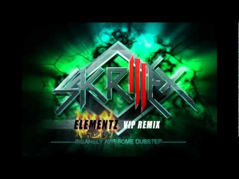 Sprites download nice scary and remix monsters zedd skrillex