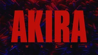 AWAKEN AKIRA was created by two friends, Ash Thorp and Zaoeyo (Xiao...