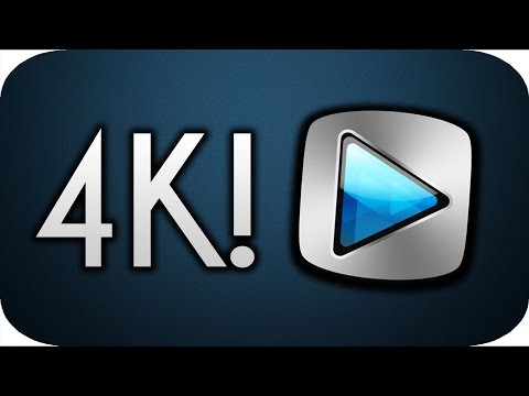 How To Render Videos In 4K With Sony Vegas!