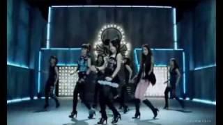 Korean pop(k-pop)....Dance Mix..(2011)..Girls