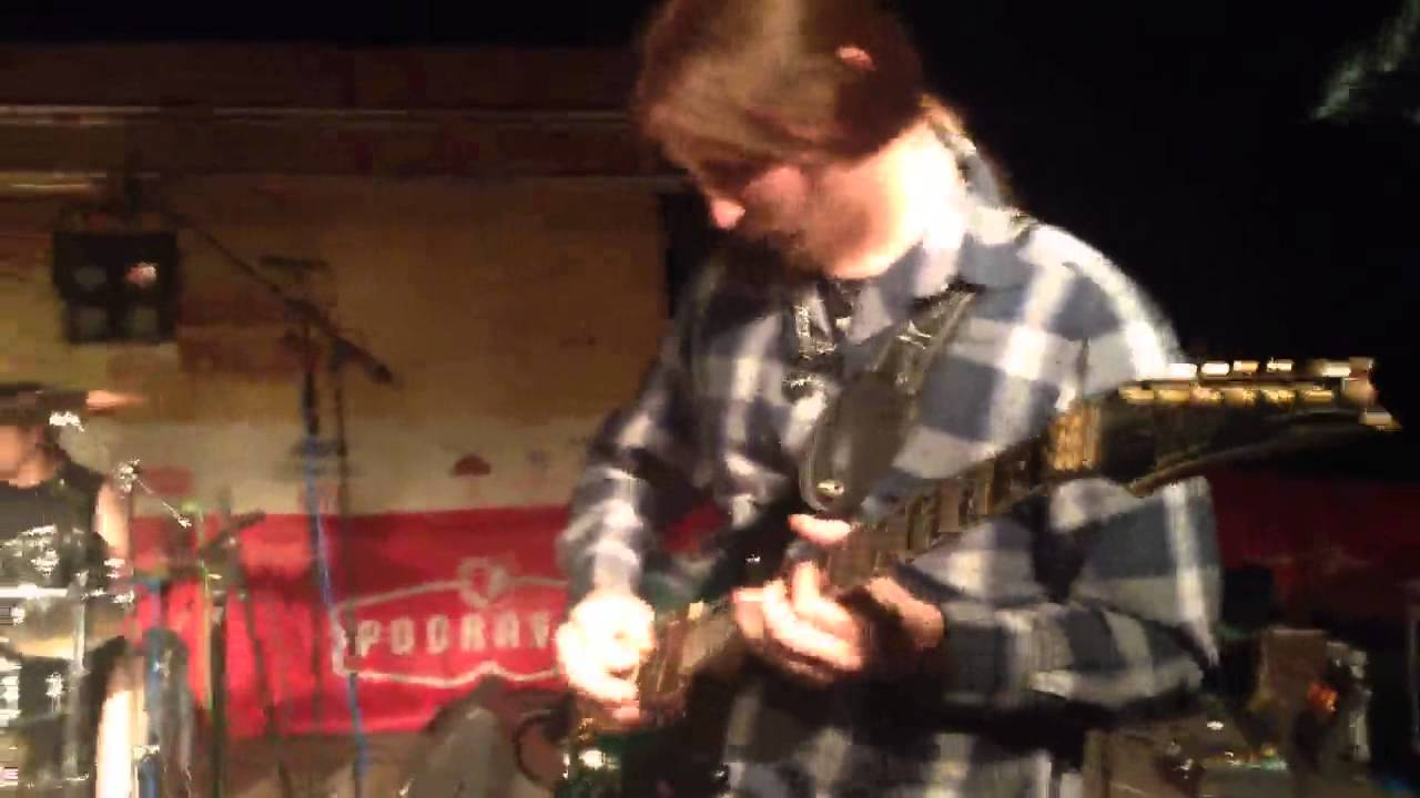 Cradle Rock (Rory Gallagher tribute) - Bad Penny / Shadow ...