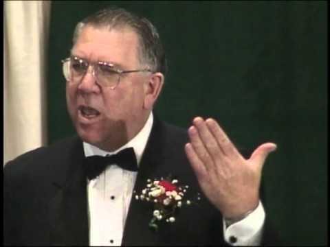 Dr. Howard Lyman Graduation Speech (CHIP)
