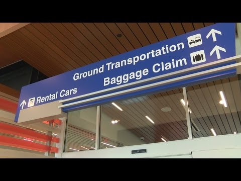 New Jacksonville airport passenger terminal to ease travelling in Eastern North Carolina