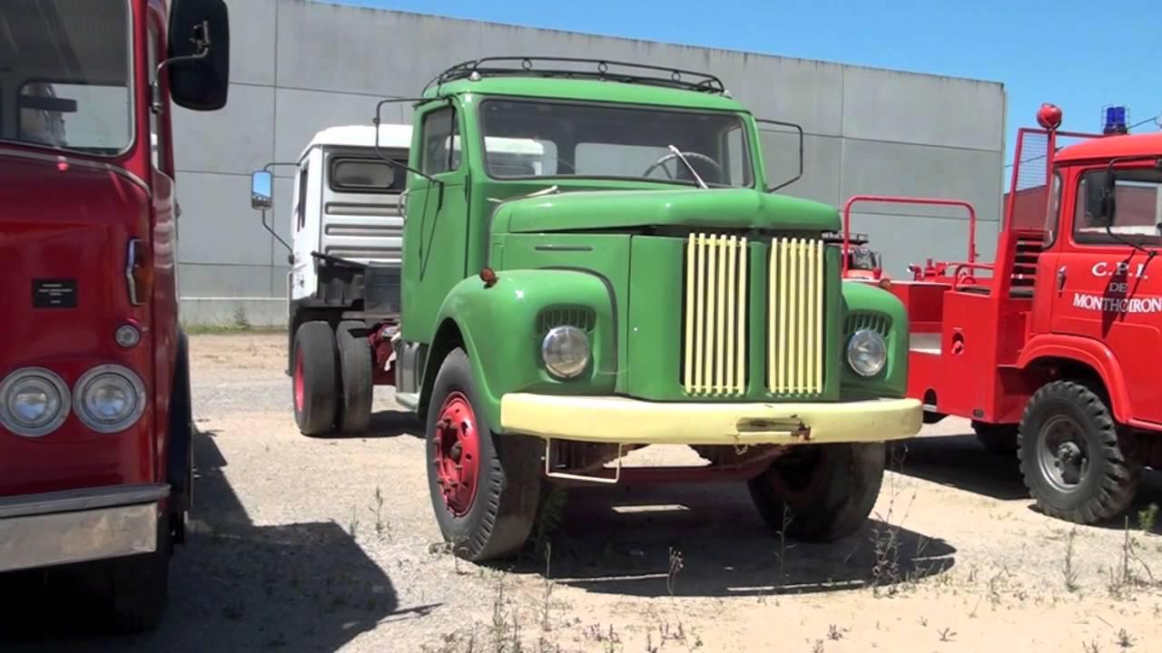 60 Camiones Clásicos Youtube