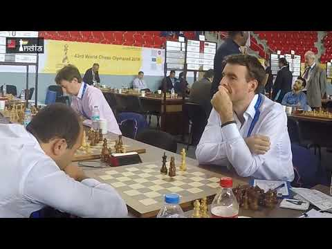 Does a 2700+ GM know how to checkmate with a bishop and knight?