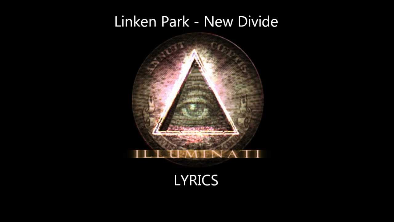 Linkin park anti illuminati