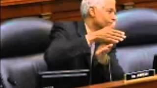 Hank Johnson Thinks Guam Is Going To