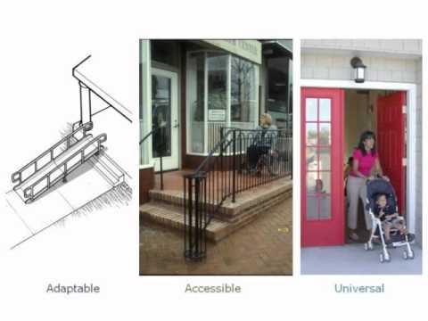 EV Charging Technology, the ADA & Universal Design