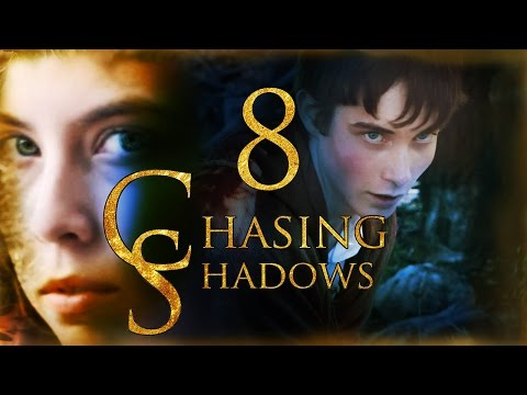 Chasing Shadows | Episode 8 | (Fantasy Web-Series)