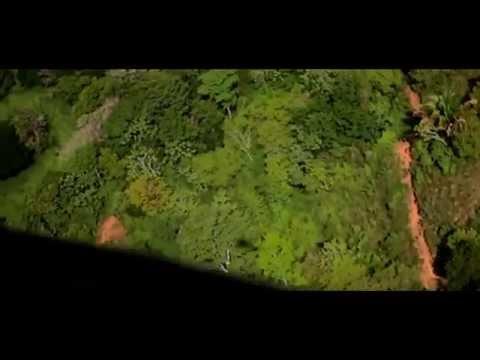 La amistad International National Park Travel Video