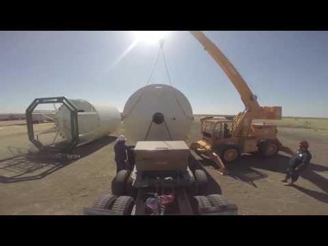 Renegade Trucker EP11 - Needs moar crane