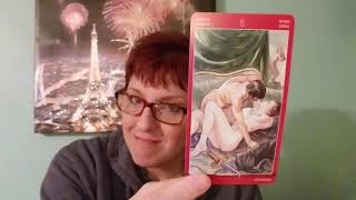 PICK A CARD 🃏🔮🃏 WHAT WOULD SEX 🛌👄💑 BE LIKE WITH THAT PERSON❓ 👀👄👀🤔