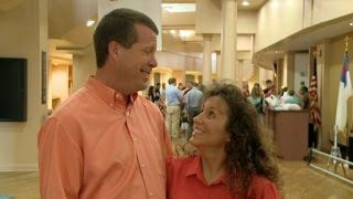 Michelle Duggar's Marriage Advice: 'Be Joyfully Available' For Your Husband at Night