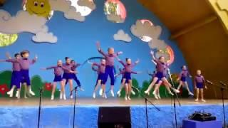 Танец для детей