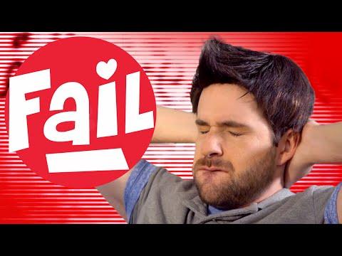 FIRST DATE FAIL (BTS)