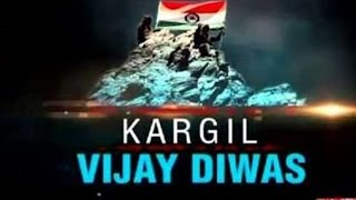 Live Updates: Kargil Vijay Diwas