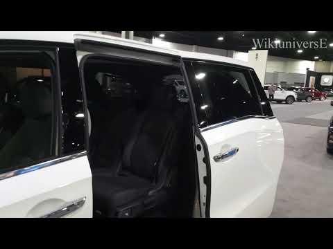 New Honda Odyssey year 2020