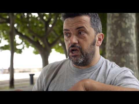 Medhi Bouzouina rend la nourriture bio et locale accessible à tous (version courte)