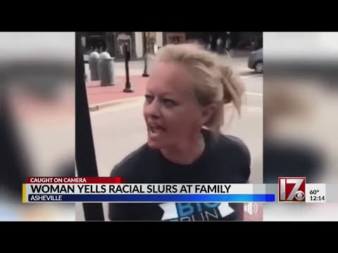 White Woman Fired For Racist Rant At Black Neighbor   TIME from YouTube · Duration:  1 minutes 4 seconds