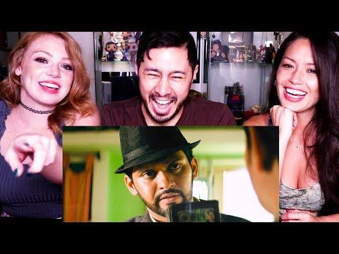 AGENT SAI SRINIVAS ATHREYA | Naveen Polishetty | Trailer Reaction!