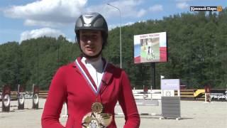 Турнир по конкуру на призы КСК «Виват, Россия!» 9-11 июня 2016 г.