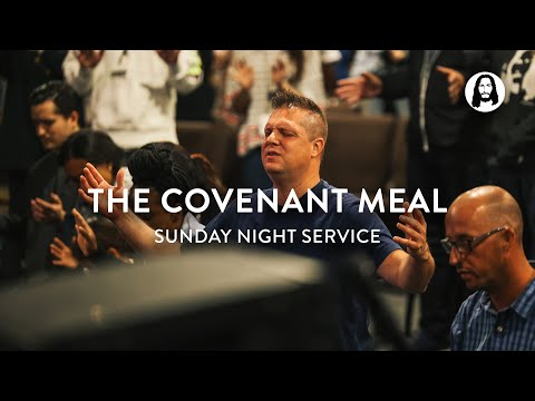 Sunday Night Service | March 28th, 2021