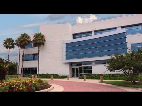 VRC Virtual Campus Tour