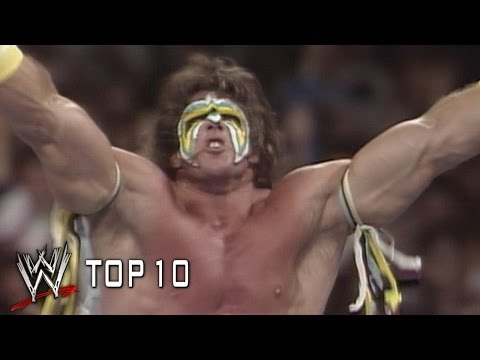 SummerSlam Shockers - WWE Top 10
