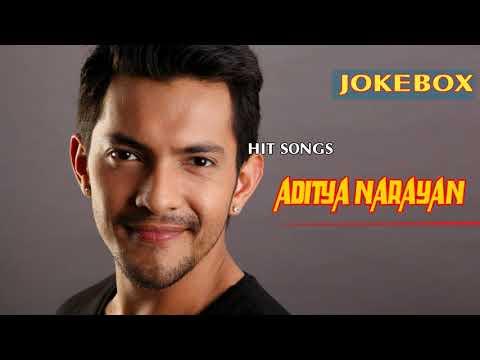 Aditya Narayan JUKEBOX 2017-2018| BEST OF Aditya Narayan| TOP 20 SONGS OF Aditya Narayan