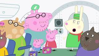 Learn Colors with Peppa Pig | Peppa Pig New Episode #610