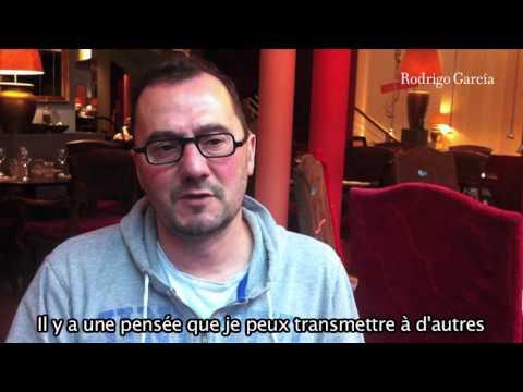 "Rodrigo García #4 : ""On vit dans une espèce de Walt Disney animalier"""