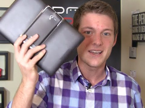 ASUS PadFone 2 Review Part 2