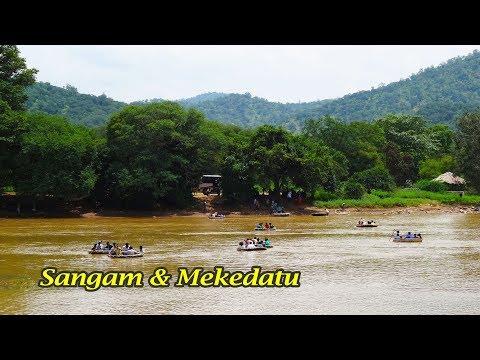 Sangam & Mekedatu | Kanakapura, Bangalore, Karnataka