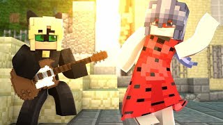 🐞Mi Bichito🐞 Parodia Luis Fonsi Despacito 🎤 Canciones de Minecraft Ladybug y Cat Noir en Español Video