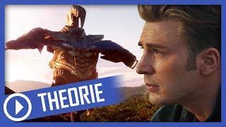 Avengers 4 Endgame: Wer rettet Iron Man?  | Theorien zu Avengers 4