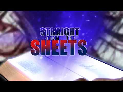 Straight from the Sheets - Episode 038 - Preach the Word