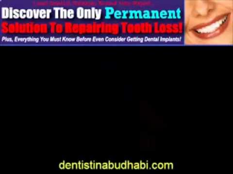 Abu Dhabi Dentist