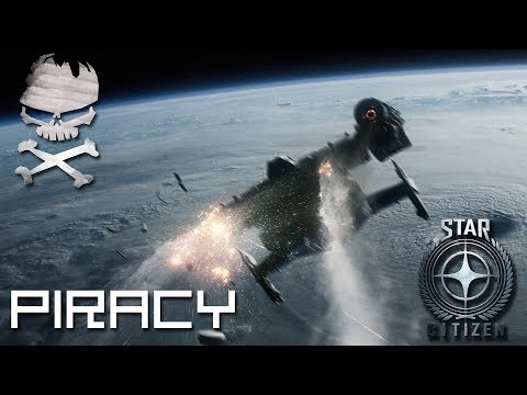 Star Citizen : PS Cutlass losses it's cargo and contradictory opinions 12-13-2017
